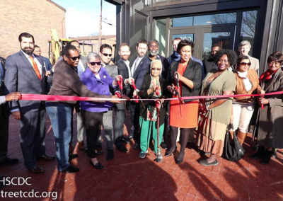 1300 H Street Ribbon Cutting-2-2a