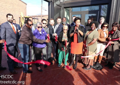1300 H Street Ribbon Cutting-2-2b