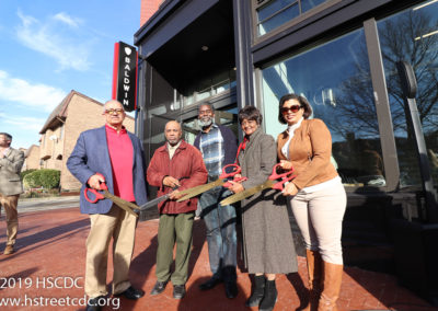 1300 H Street Ribbon Cutting-21