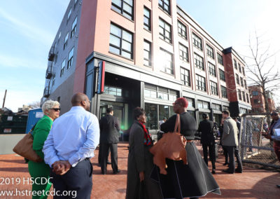 1300 H Street Ribbon Cutting-4